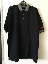 XL Golf shirt w/ embroidered Trane NY logo on left sleeve