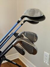 Callaway big bertha Gems Ladies golf clubs w bonus Ping 7 & 5 woods