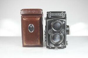 Franke & Heidecke Rolleiflex Planar 3.5 C