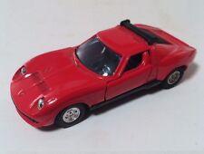 Shinsei Jet Machine Lamborghini Jota 422 1:54 KOREA VERY RARE