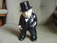 More details for bovey pottery devon winston churchill - the boss 1940's figurine from our gang