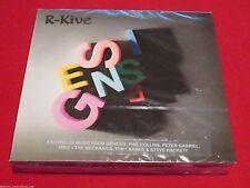 GENESIS - R-Kive - 3 CD Boxset - Brand new and factory sealed