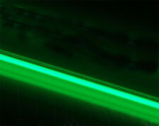 GREEN NEON Light - 1x REPLACEMENT for existing interior computer /car lighting