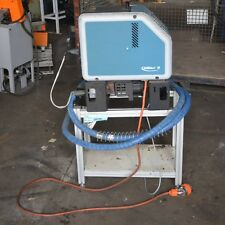 Nordson DURABLUE 10 1026757A Hot Melt Glue Tank and Pump with Heated Hose 104008