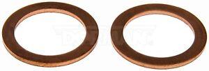 Oil Drain Plug Gasket   Dorman/AutoGrade   095-002