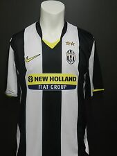 Nike Juventus 2008-2009 Home Jersey NWT Adult Small