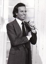 Julio Iglesias Original Vintage Septembre 1982