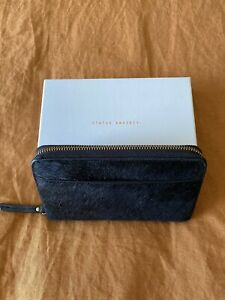 Status Anxiety Delilah Wallet Clutch
