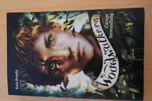 Woodwalkers (1). Carags Verwandlung von Katja Brandis (2019, Taschenbuch)