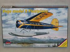 MPM 1/72 Scale Vega Model 5 Floatplane