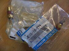 n°ma496 lot 2 sonde temperature mazda mx3 mx5 rx7 je151851x neuve