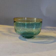 Kosta Boda  SCHALE  Art Glas  Glass BOWL Vase Bertil Vallien  57835