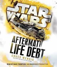 Wendig Chuck/ Thompson Marc...-Life Debt  CD NEW