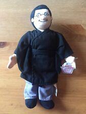 Rare! New w/Tags Heinz Beanie Baby 57 Sauce Mr Yoshida