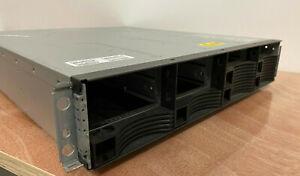 IBM 1746-C2A Ds3512 Dual Controller Storage System 2x 68y8481