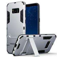 Silver Mobile Phone Fitted Cases/Skins for Samsung Galaxy S8