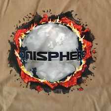 Metallica Sonisphere Festival 2009 T-shirt