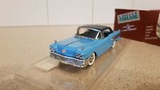 VITESSE - BUICK SPECIAL CLOSED CABRIOLET 1958 1/43 SCALE 451