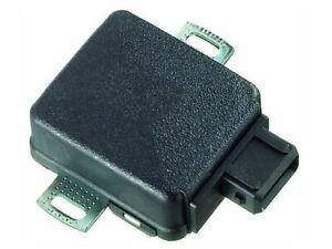 For 1992-1993 Mazda MX3 Throttle Position Sensor 95955FF 1.6L 4 Cyl Base