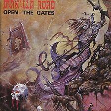 Manilla Road - Open The Gates [New CD] Argentina - Import