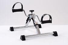 Pedaltrainer Bewegungstrainer Minitrainer Armtrainer Beintrainer Bettfahrrad
