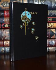 Prince Hamlet of Denmark William Shakespeare Illustrated New Collectible Gift
