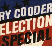 Ry Cooder – Election Special digipak cd