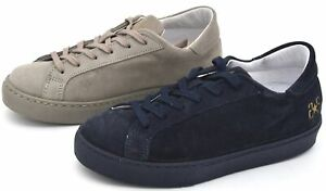 2 STAR MAN SNEAKER SHOES SPORTS CASUAL TRAINERS SUEDE CODE 2SU 2498 - 2SU 2495