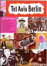 Tel Aviv Berlin : ein Reisebuch v. Rutu Modan 9783939080459