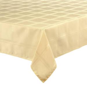 Microfiber Tablecloth