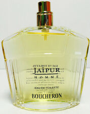 JAIPUR HOMME BY BOUCHERON FOR MEN EDT 3.3 OZ 100 ML UNBOX