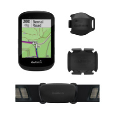 GPS GARMIN EDGE 530 SENSOR BUNDLE