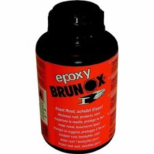 BRUNOX EPOXY Anticorrosion-system  APPLICATION AND EFFECT 250 ml
