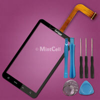 Front Glass Touch Screen Digitizer Lens For HTC Thunderbolt 4G with Tool