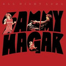 SAMMY HAGAR - ALL NIGHT LONG (LIM.COLLECTOR'S EDITION)   CD NEUF