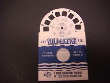Sawyer's Viewmaster Reel,1952 Bellingrath Gardens Mobile Alabama,SP-9064