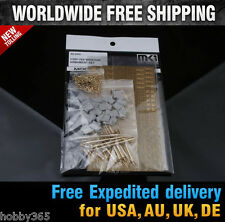 <Hobby365> New 1/200 USS MISSOURI ARMAMENT DETAIL-UP SET for Trumpeter #MS20005