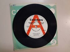 """DAVE CLARK FIVE: Catch Us If You Can- Move On-U.K. 7"""" 1965 Columbia DB 7625 Demo"""