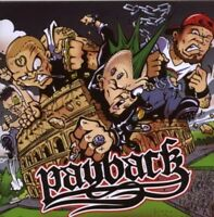 PAYBACK - BRING IT BACK  CD NEW!