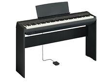 Yamaha P-125B incl. L-125B / Digitalpiano / Stagepiano / elektrisches Klavier