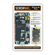 Magnetic ScrewMat Screw Mat Repair Tool For iPhone 6S Plus