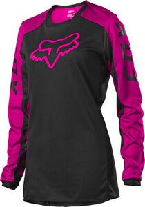 Fox Racing 180 Djet Women's Off-Road Motorcycle Jersey