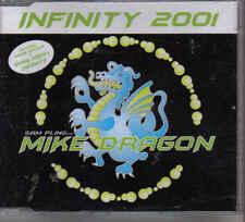 Mike Dragon-Infinity 2001 cd maxi single