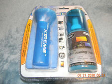 Xtreme Multi Purpose W/ Brush Cleaning Kit for Computers Tablets  & TV Screens