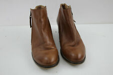 DUNE Brown Boots size Eu 39