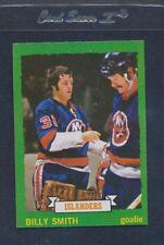 1973/74 Topps #162 Billy Smith Islanders NM *419