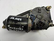 Scheibenwischermotor vorne Suzuki Baleno (Teile-N: 12.024)