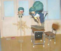 Figure TEN LAMÙ URUSEI YATSURA LUM SUN MAGA SCHOOL VERSION Rumiko Takahashi Sega