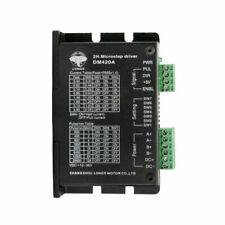 CNC Controller Stepper Motor Driver Dm420a 1.7a 12-36vdc 128micostep for Nema17