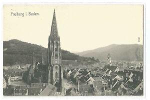 Germany Freiburg I. Baden